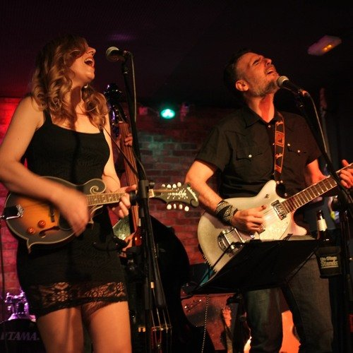 Elena & Dimayo Brothers (Rock & Roll)