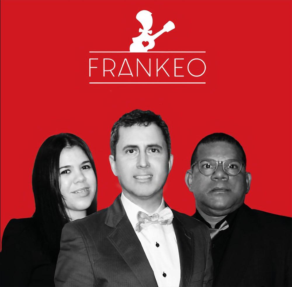 Frankeo (Latín & Cuban Beat)